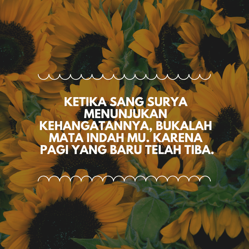 Good Morning Quotes ID 89