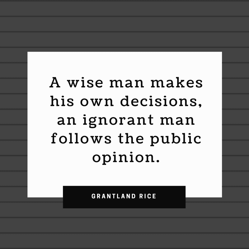 Wisdom Quotes ID 3