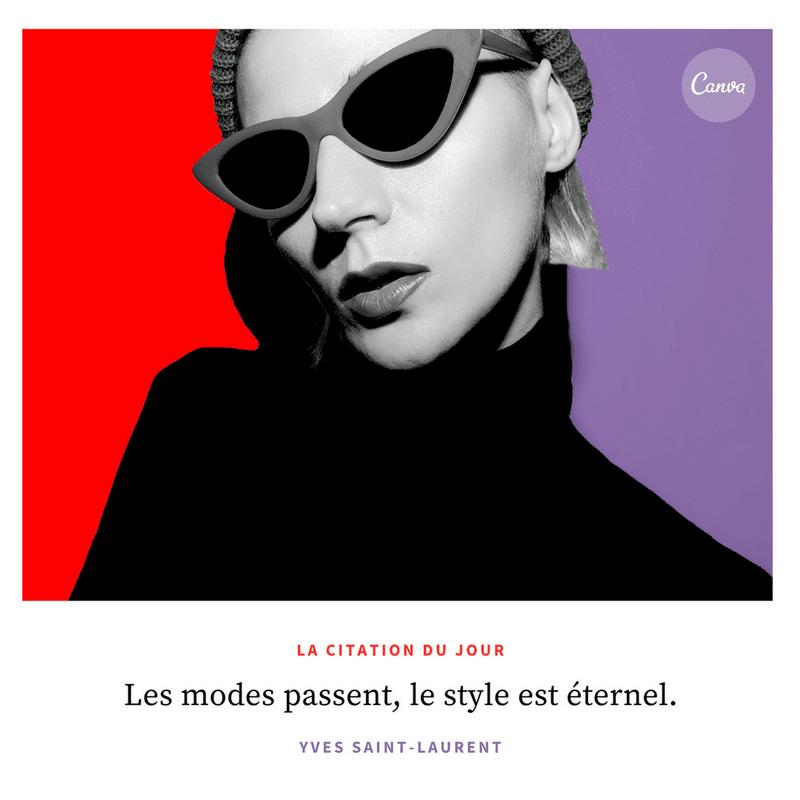 Instagram Quotes FR 1