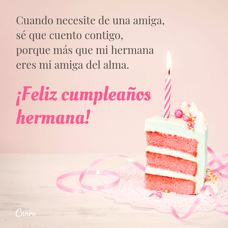 Birthday Quotes for Siblings MX 8