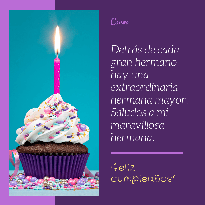 Birthday Quotes for Siblings MX 24