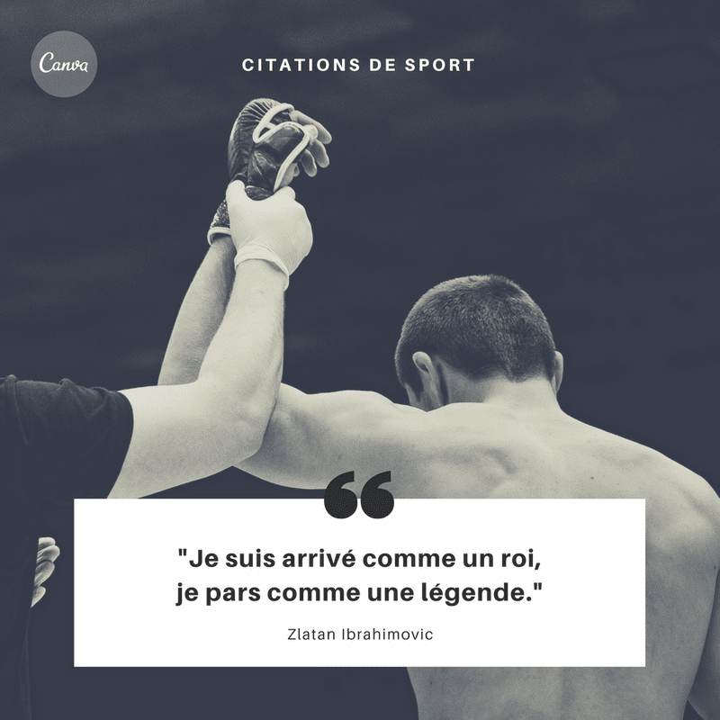 Sport Quotes FR 2