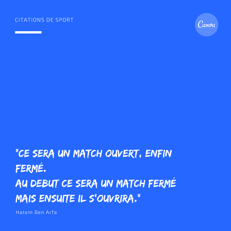 Sport Quotes FR 10