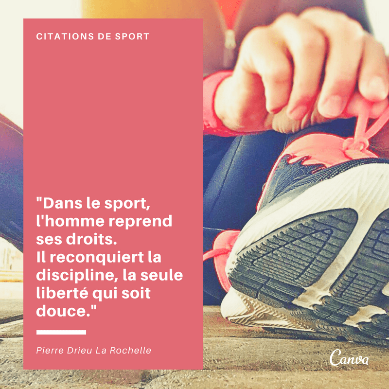 Sport Quotes FR 12