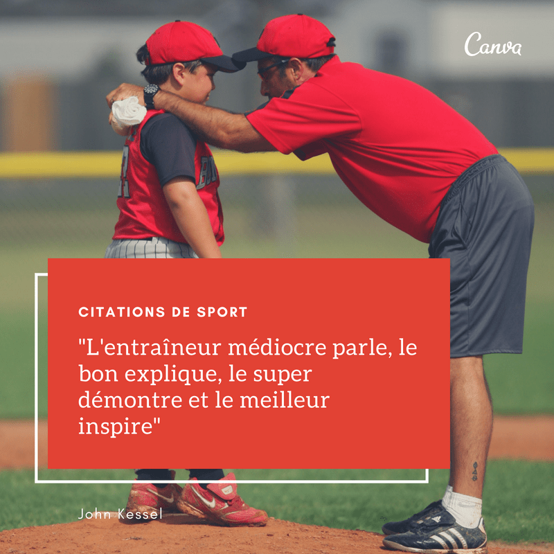 Sport Quotes FR 14