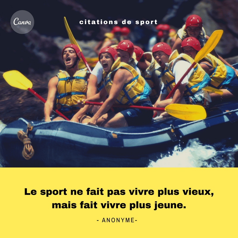 Sport Quotes FR 24