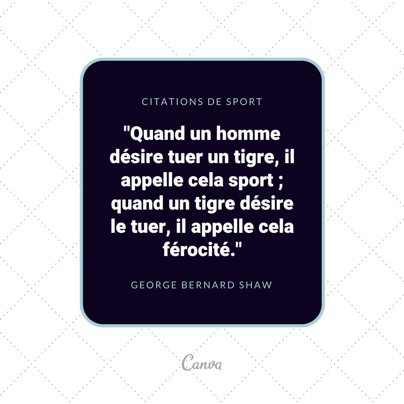 Sport Quotes FR 26