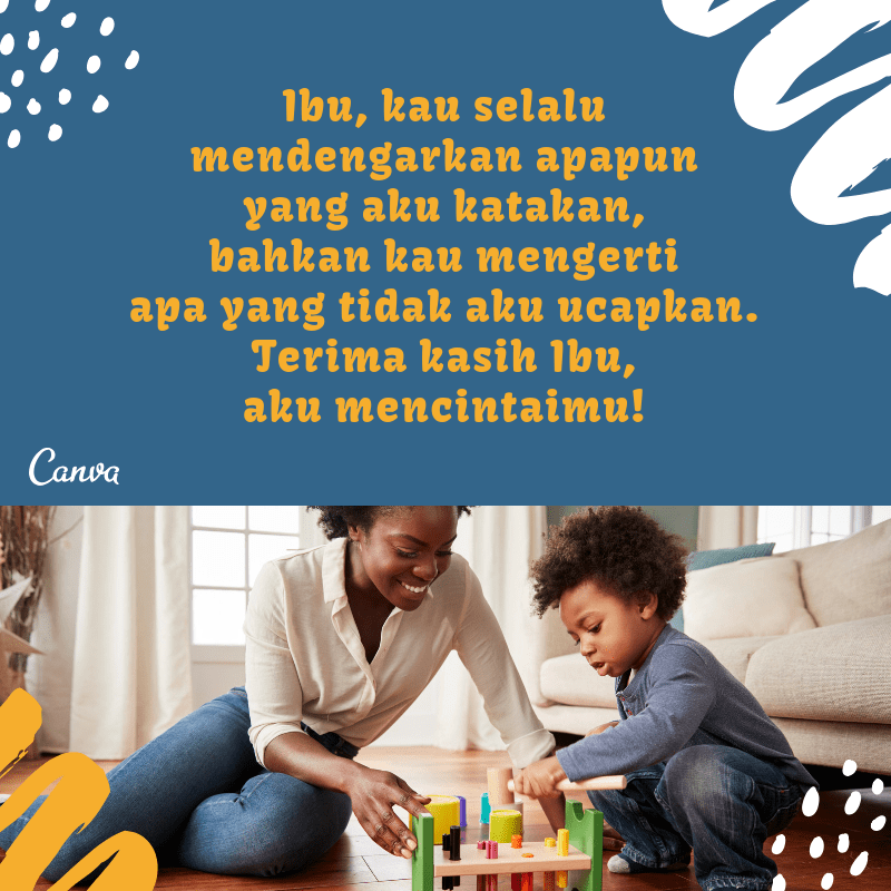 Mother's Day Quotes ID 16