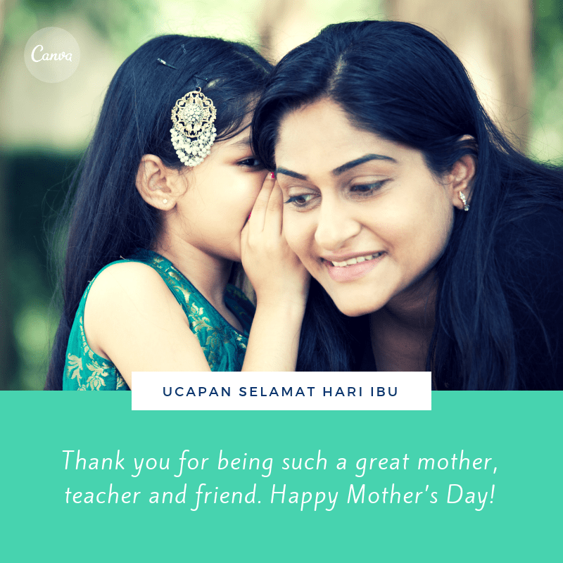 Mother's Day Quotes ID 2