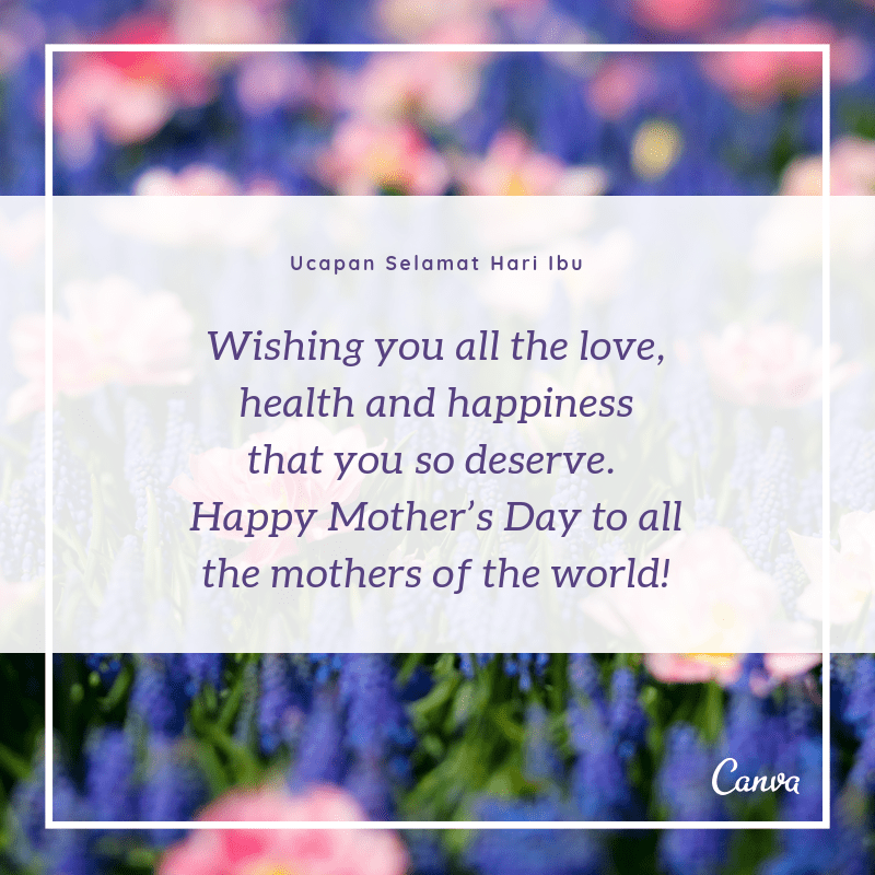 Mother's Day Quotes ID 12