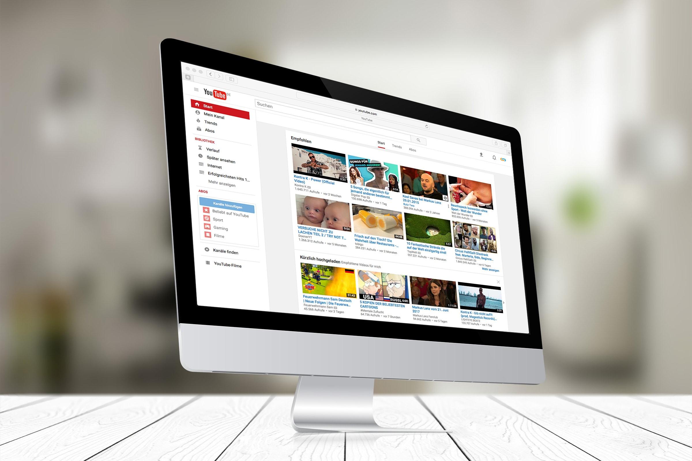 【YouTube】サムネイルの設定方法とデザインポイントまとめ