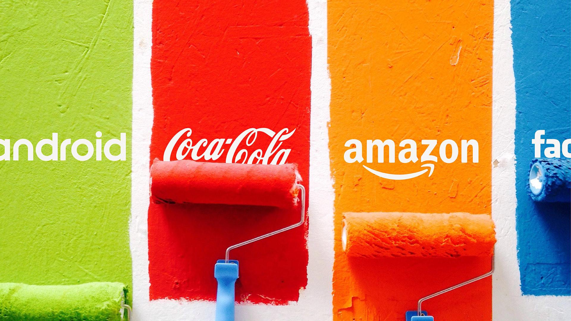 ブランド カラー イメージ