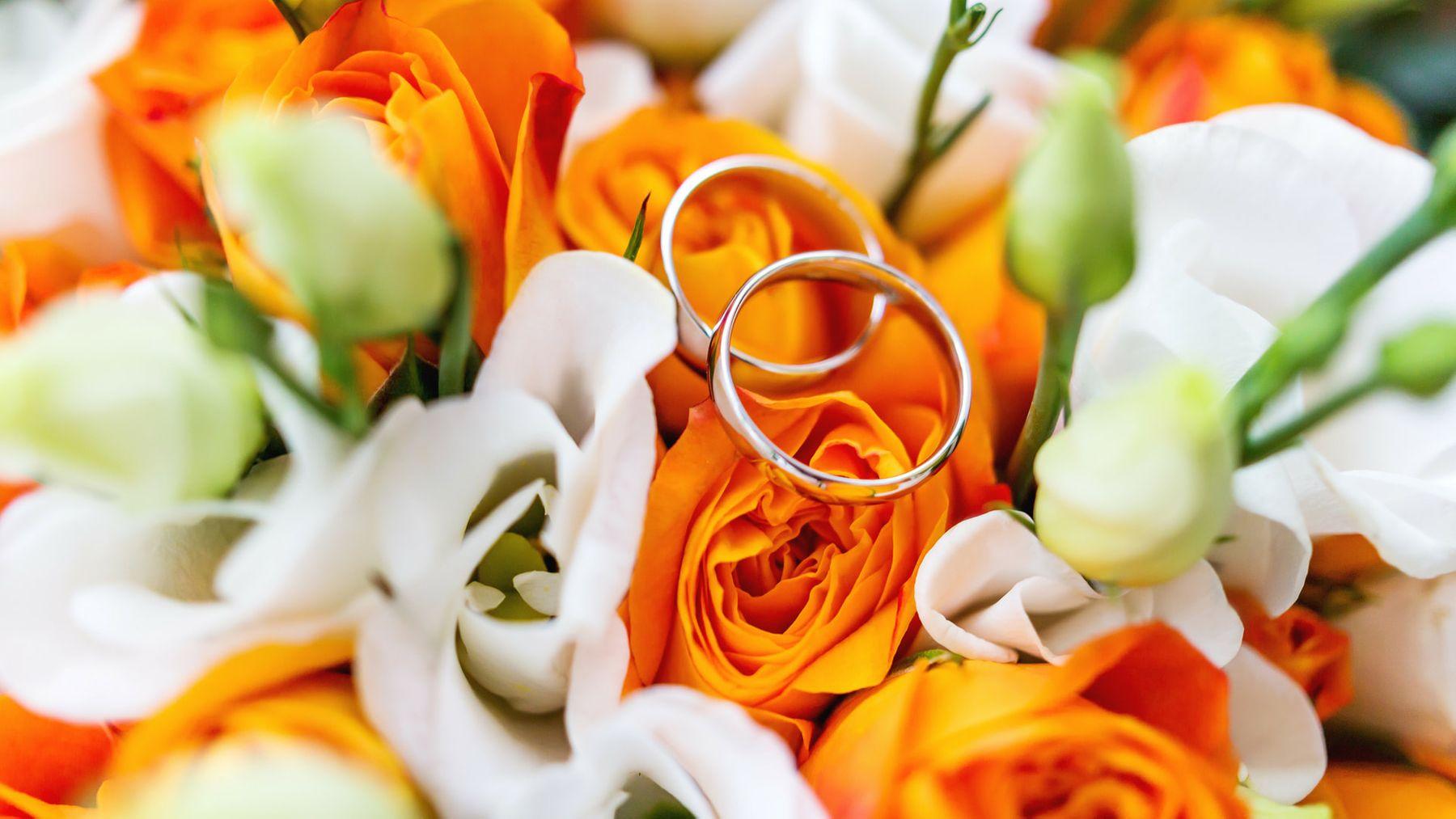 25 Kombinasi Warna Undangan Pernikahan Yang Sempurna Canva