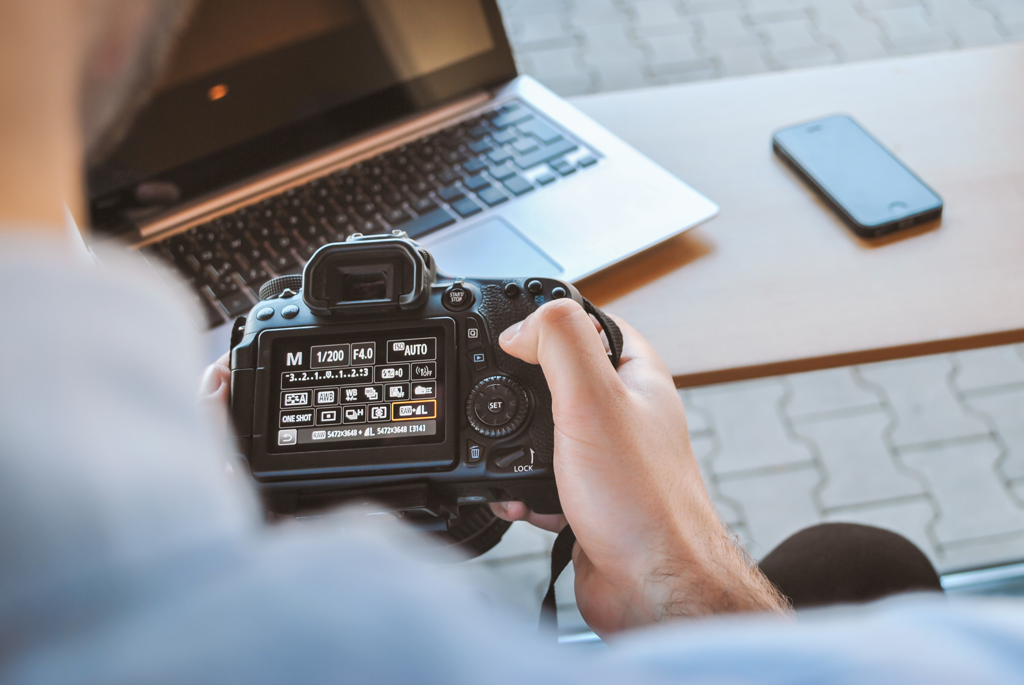 Como Editar Fotos Online