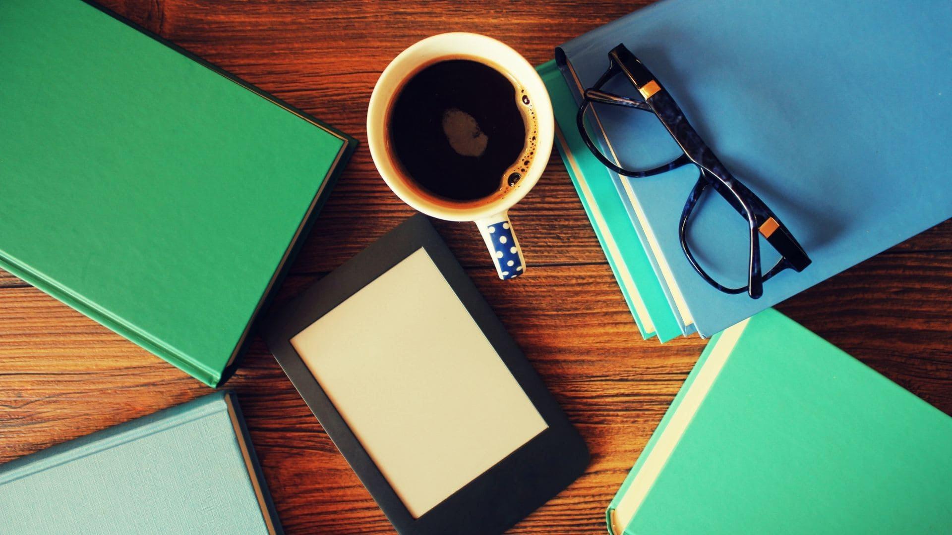 como escrever um ebook