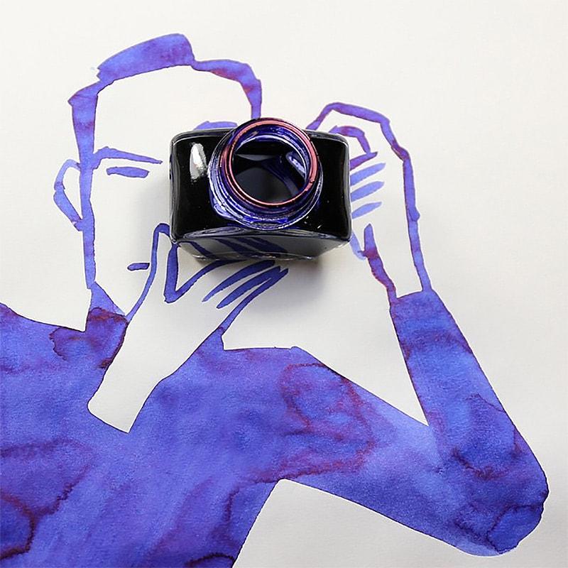 design photographie canva