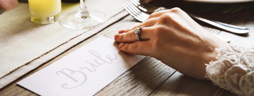 Schriftarten Hochzeit