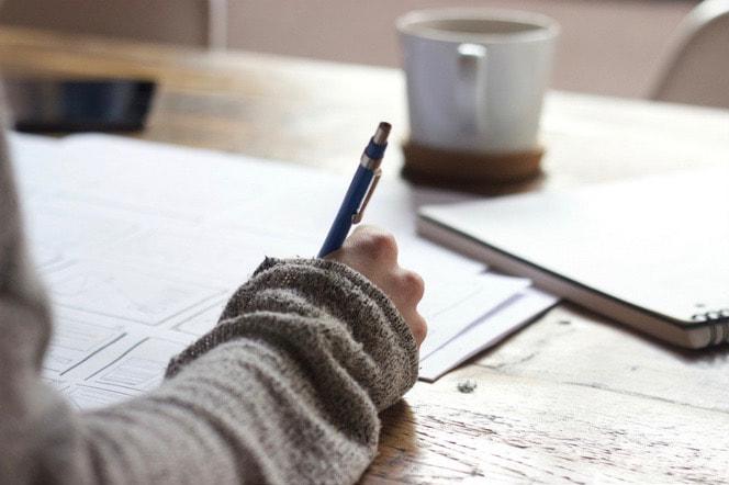 organisation - productivite - travail- canva -10 habitudes matinales