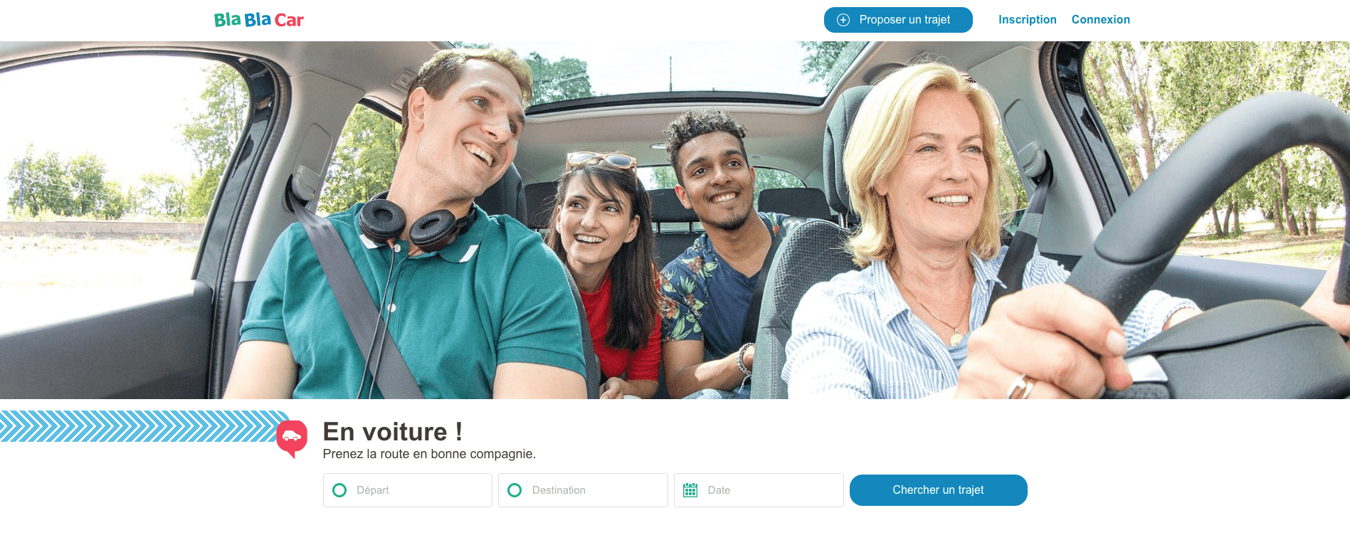 canva - entreprise - motivation - blablacar