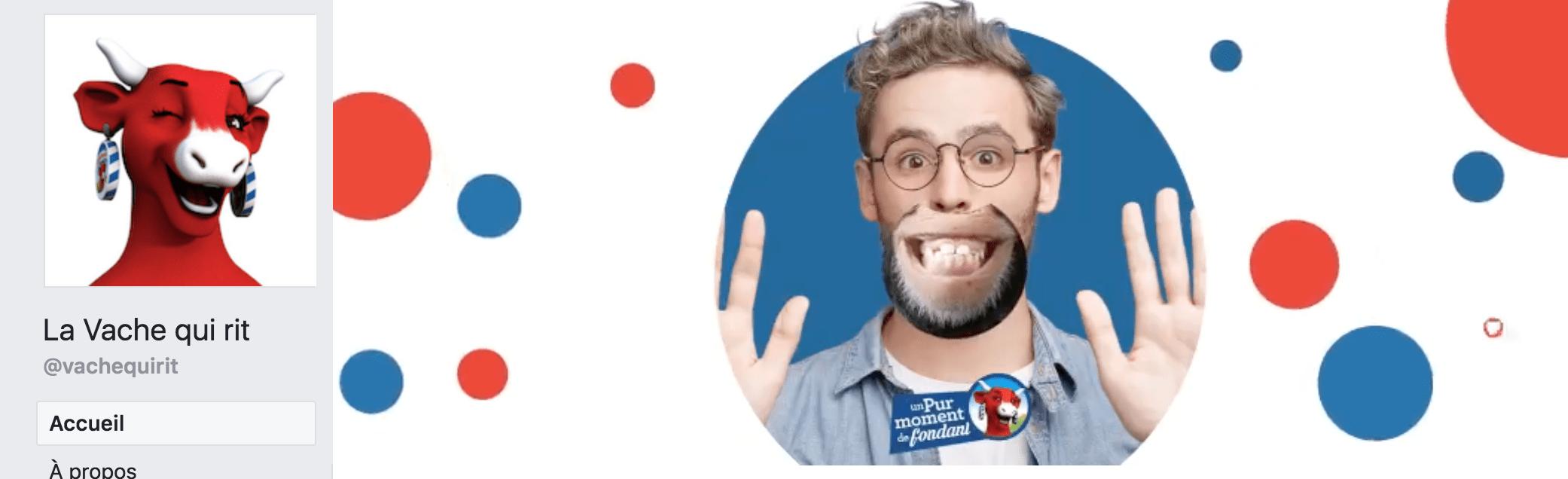 canva - marketing - publicité - couverture facebook