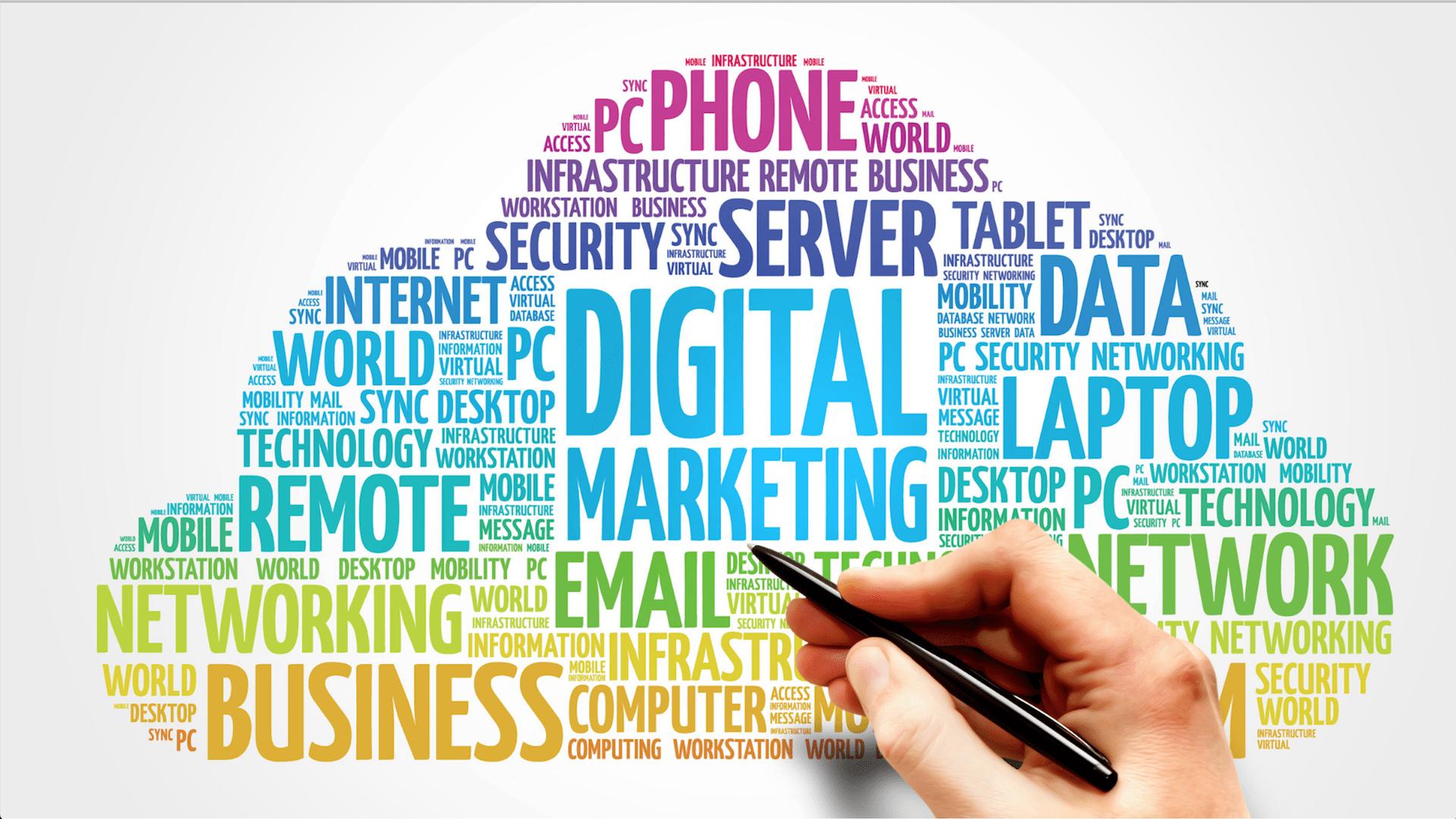 canva,marketing, banniere, publicitaire, digital