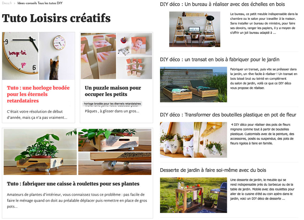 canva - tuto - creation - creativite - pinterest - inspiration