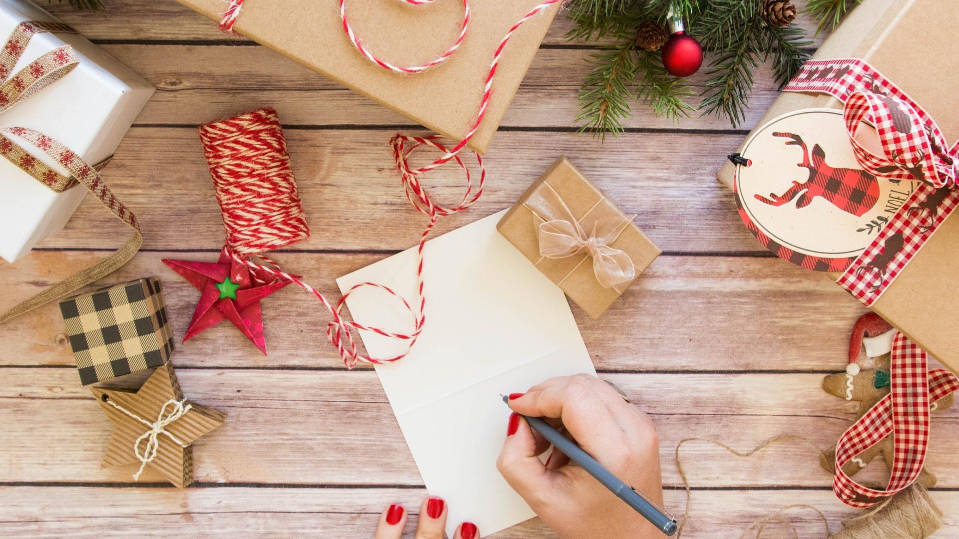 canva, carte de voeux, meilleurs voeux, bonne année
