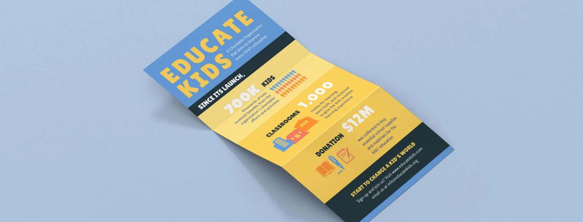 Infografik als Beispiel: So erstellst du selbst erfolgreich welche