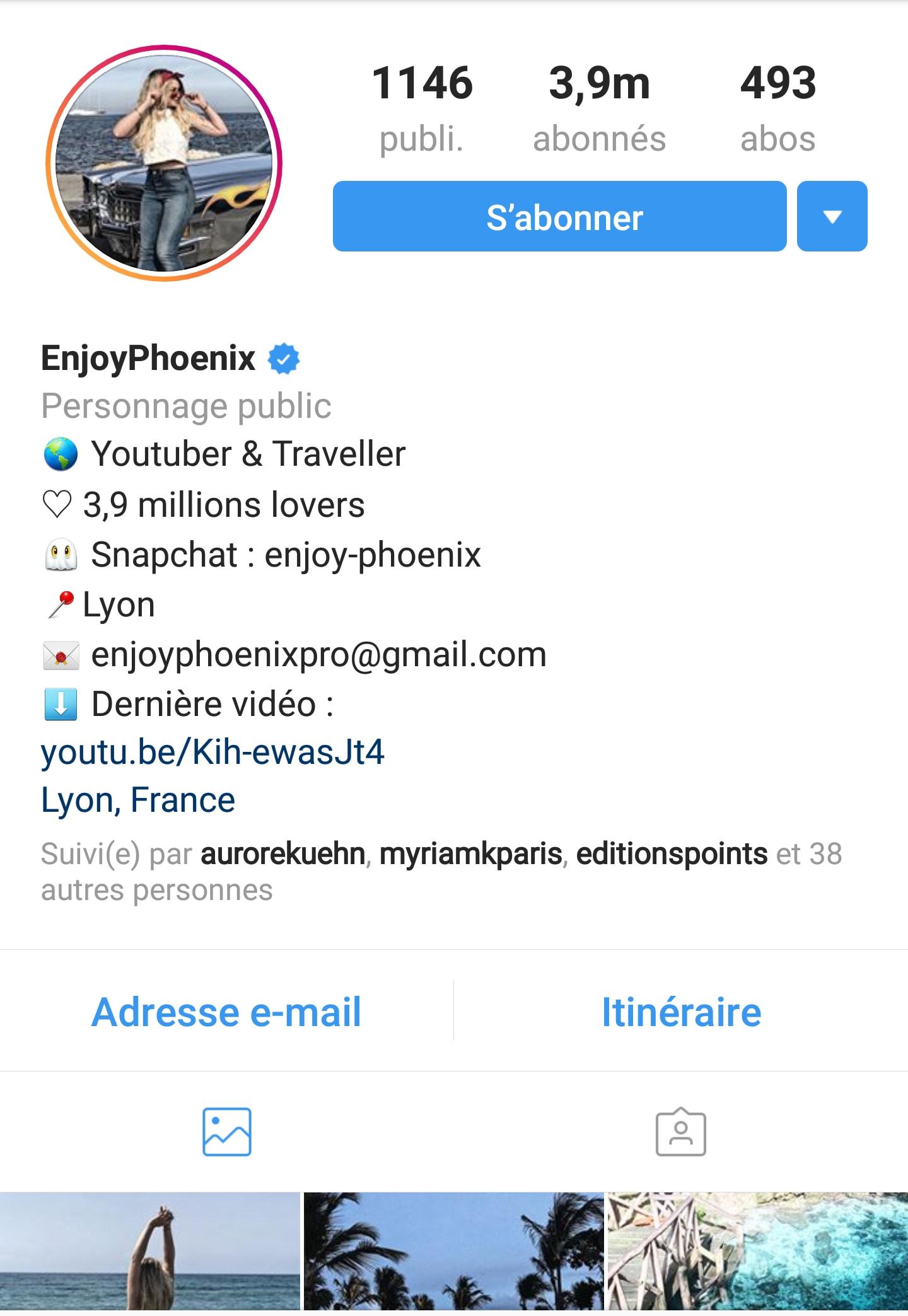 canva visibilite instagram