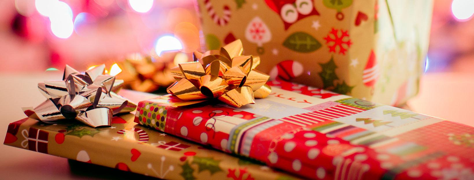 Wunschzettel für Weihnachten und Weihnachtsgeschenke