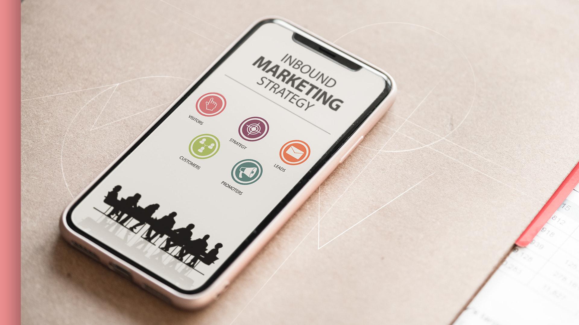 canva, inbound marketing