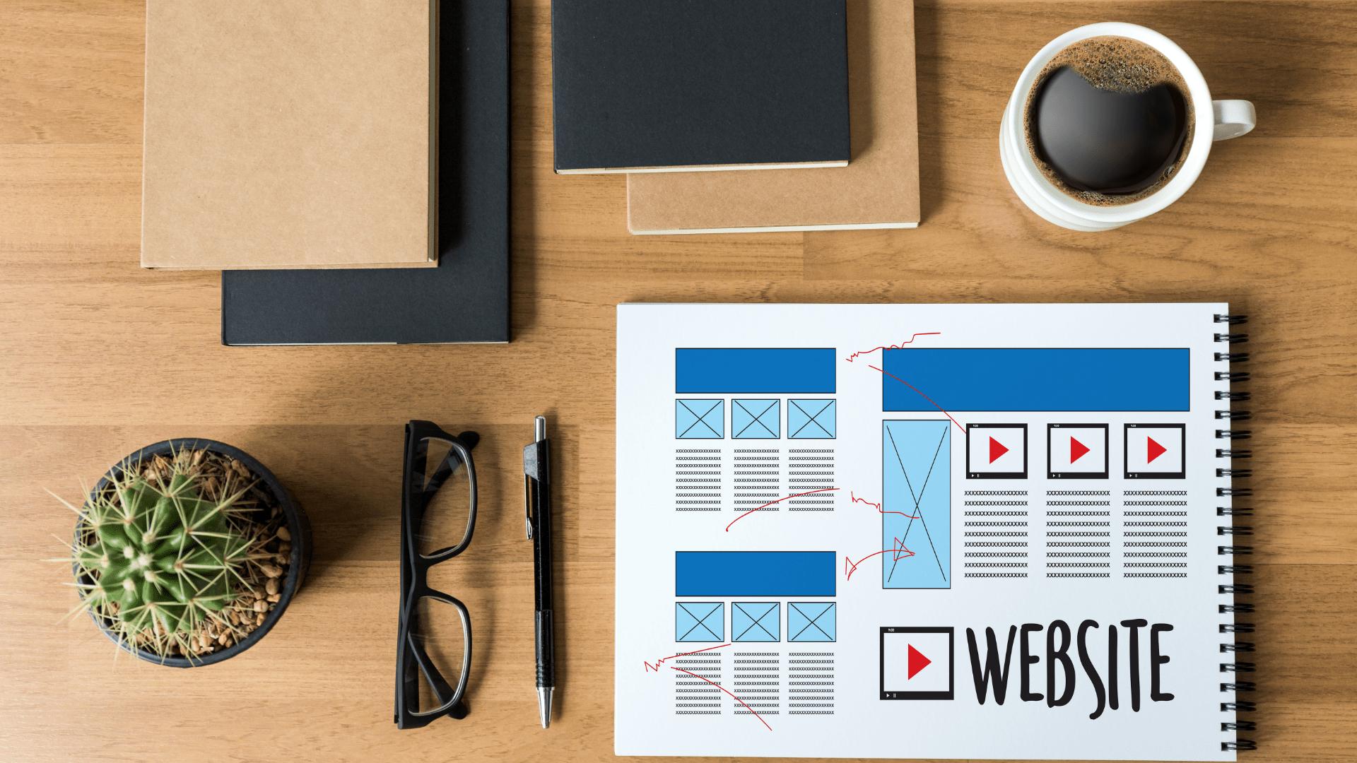 Schriftarten und Fonts für dein Website-Design