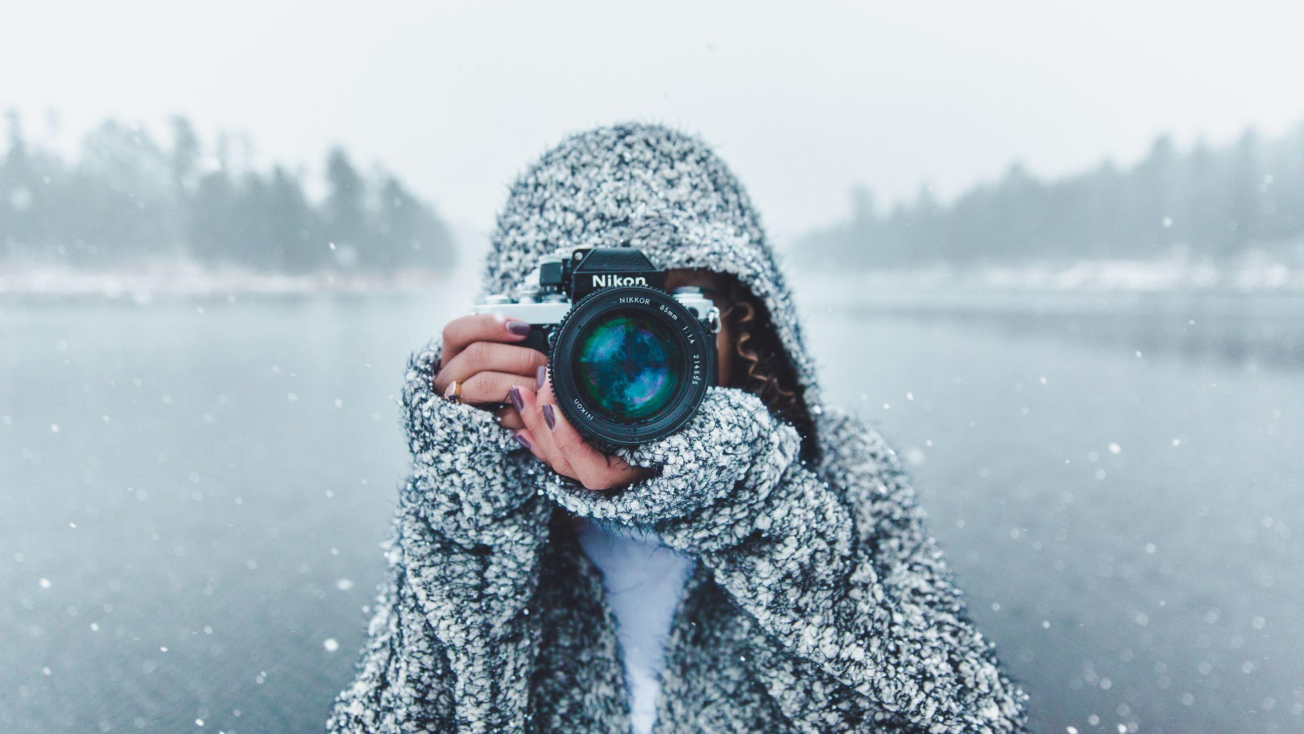 жанры фотографии баннер