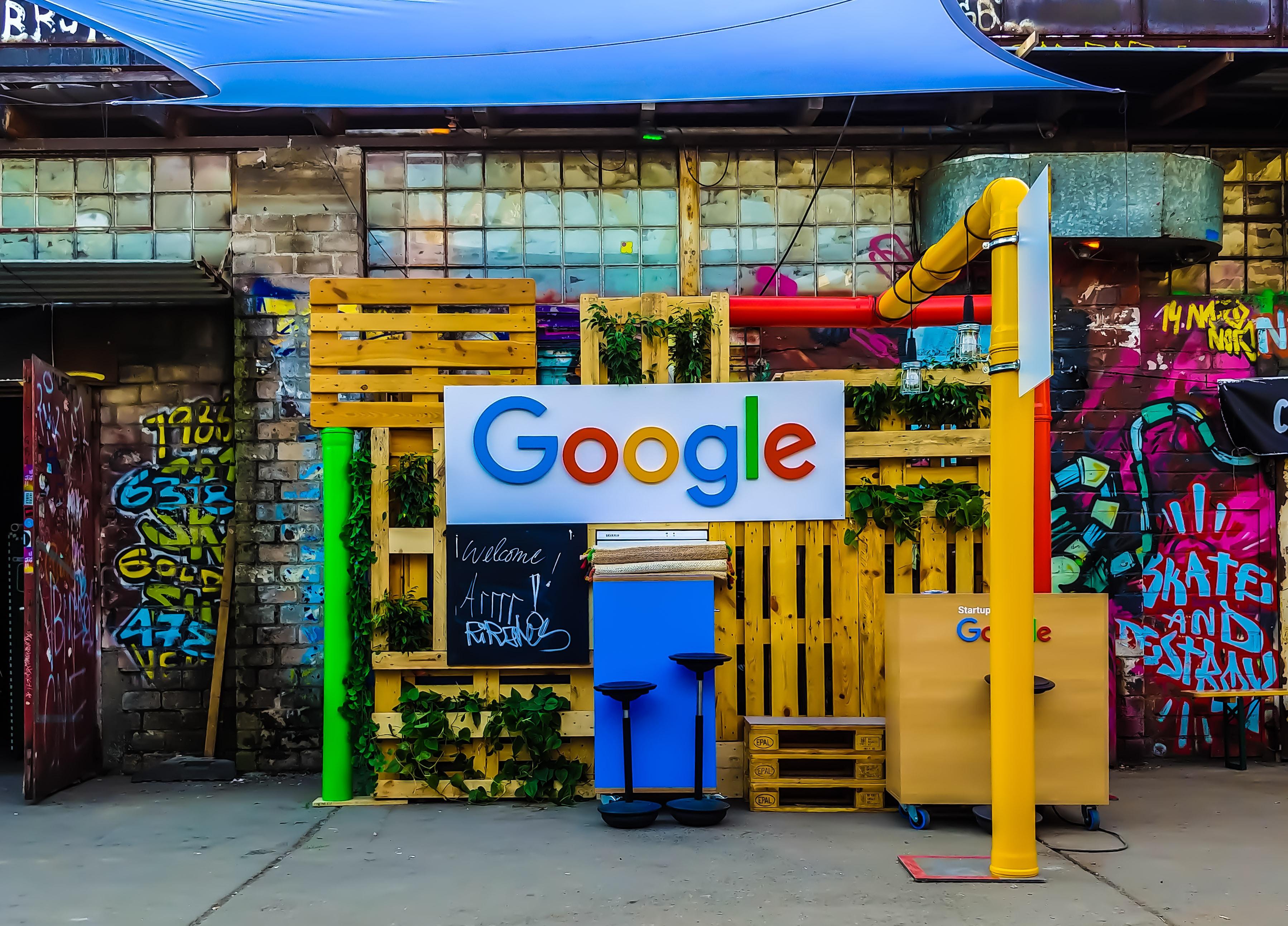 расширения google chrome баннер