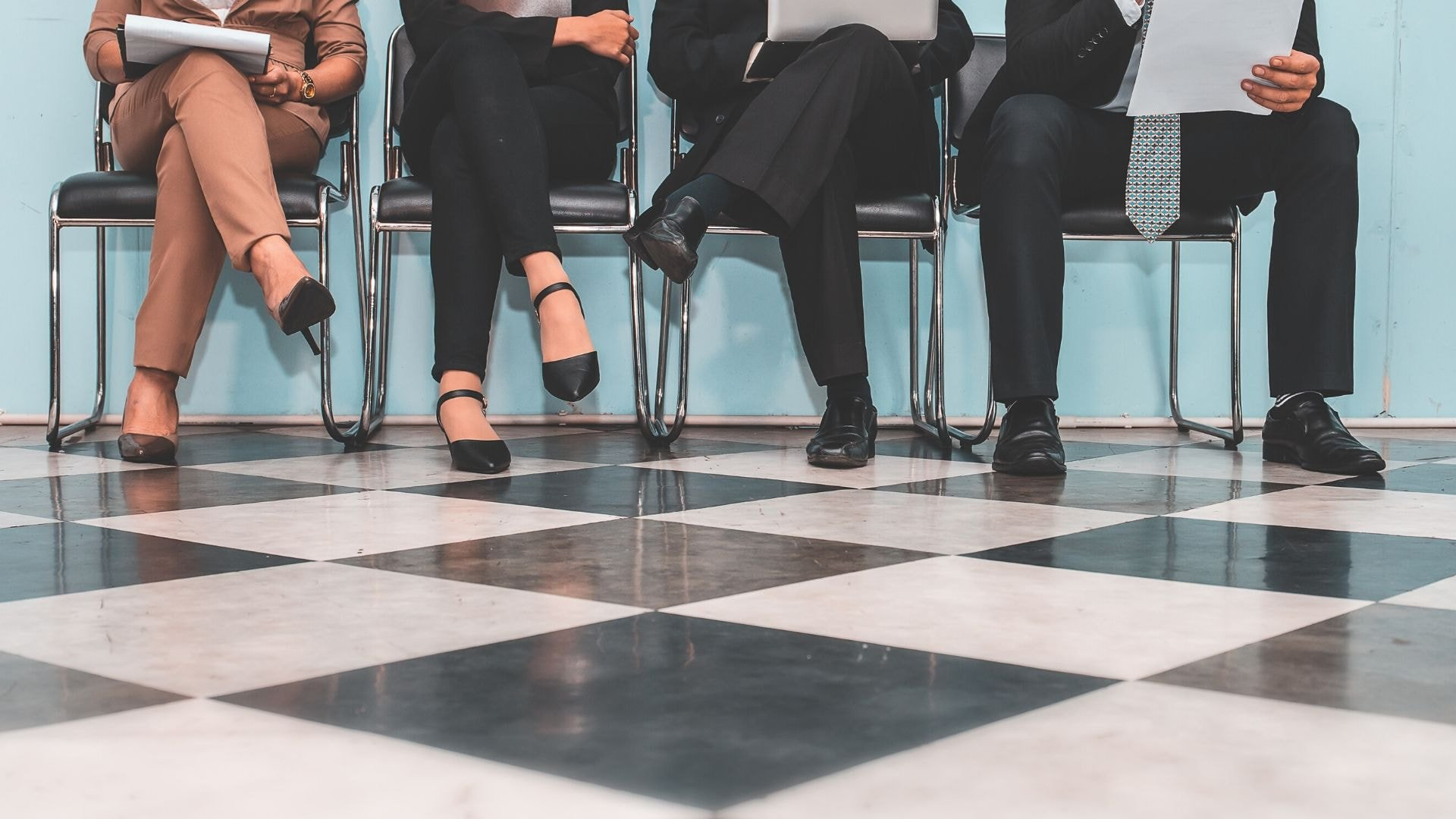 canva, entretien d'embauche, travail, cv