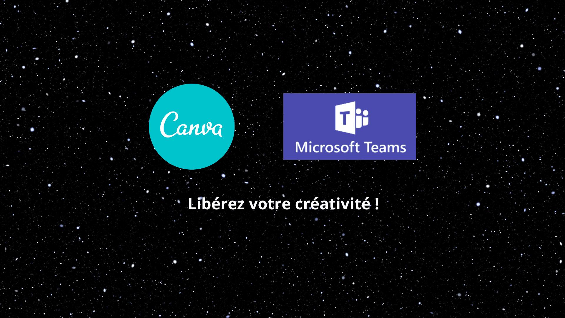 espace,canva,microsoft,teams,concours,logo
