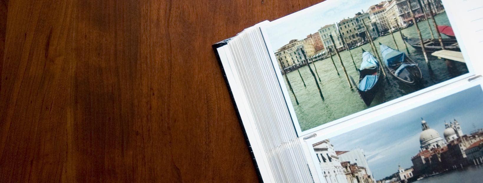 Tipps fürs Fotobuch: Fotoalbum selbst gestalten