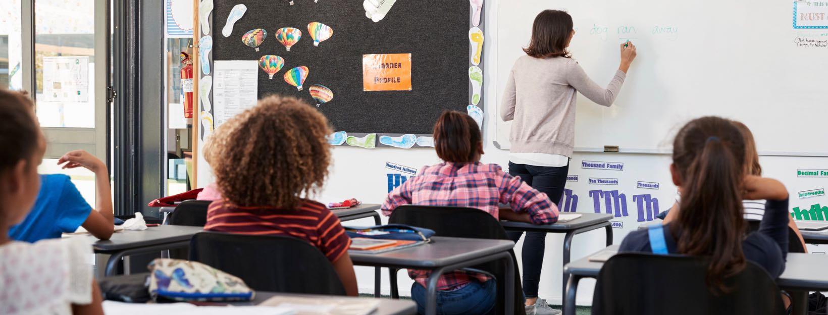 Schulklasse: Lebensläufe für Schüler