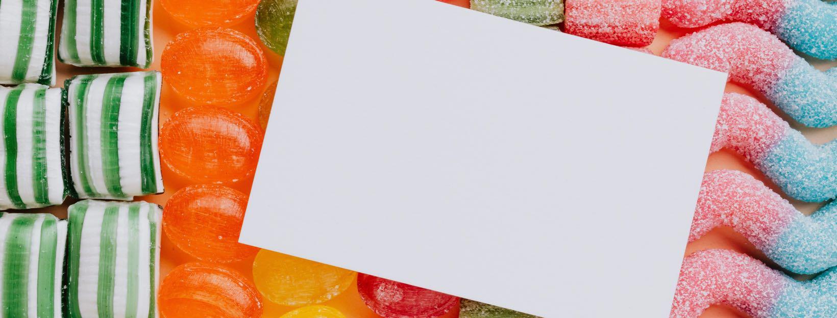 Postkarten für deine Marke selbst gestalten