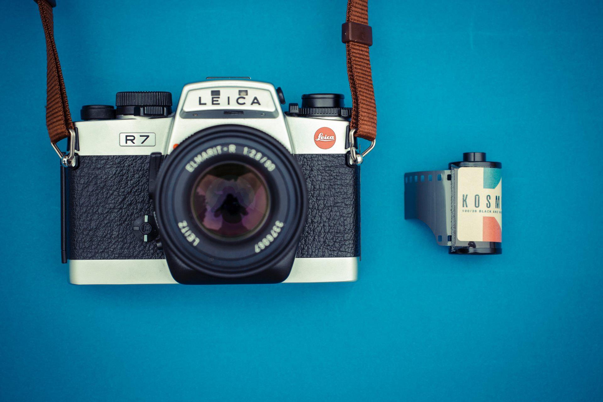 фильтры для фото баннер
