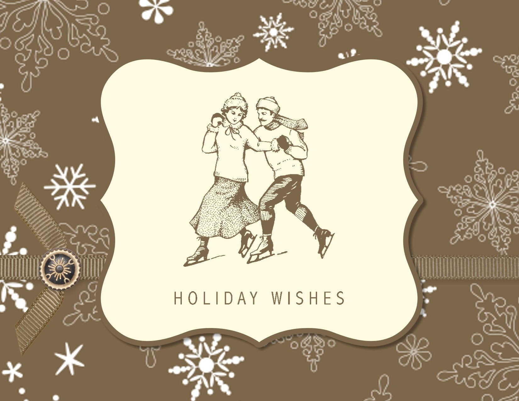 43. Holiday wishes