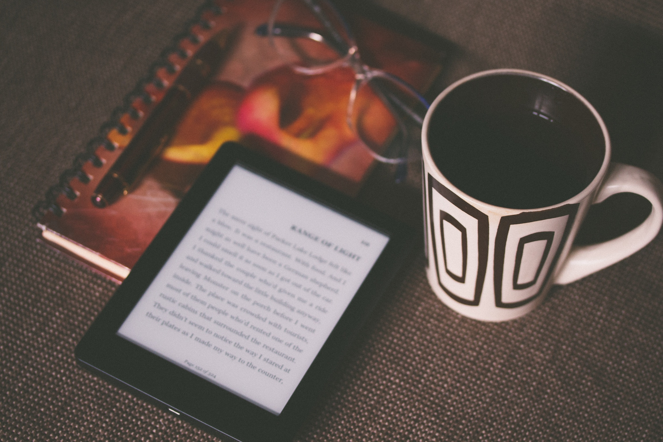 Los libros electrónicos son un recurso invaluable