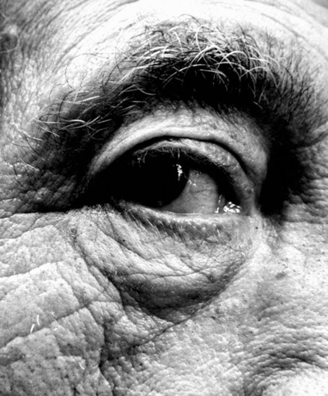 El Ojo de Giacometti