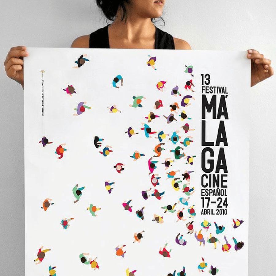 25 maneras de diseñar un póster asombroso y generar interés para tu siguiente evento