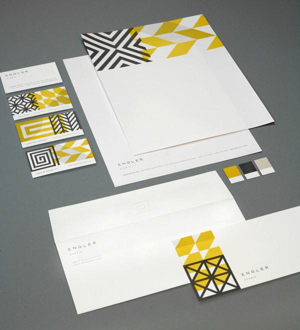 Tendencias de diseño en hojas membretadas