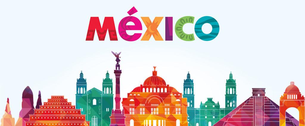 La marca país México