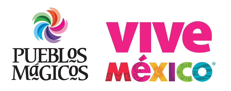 Logos turísticos de México