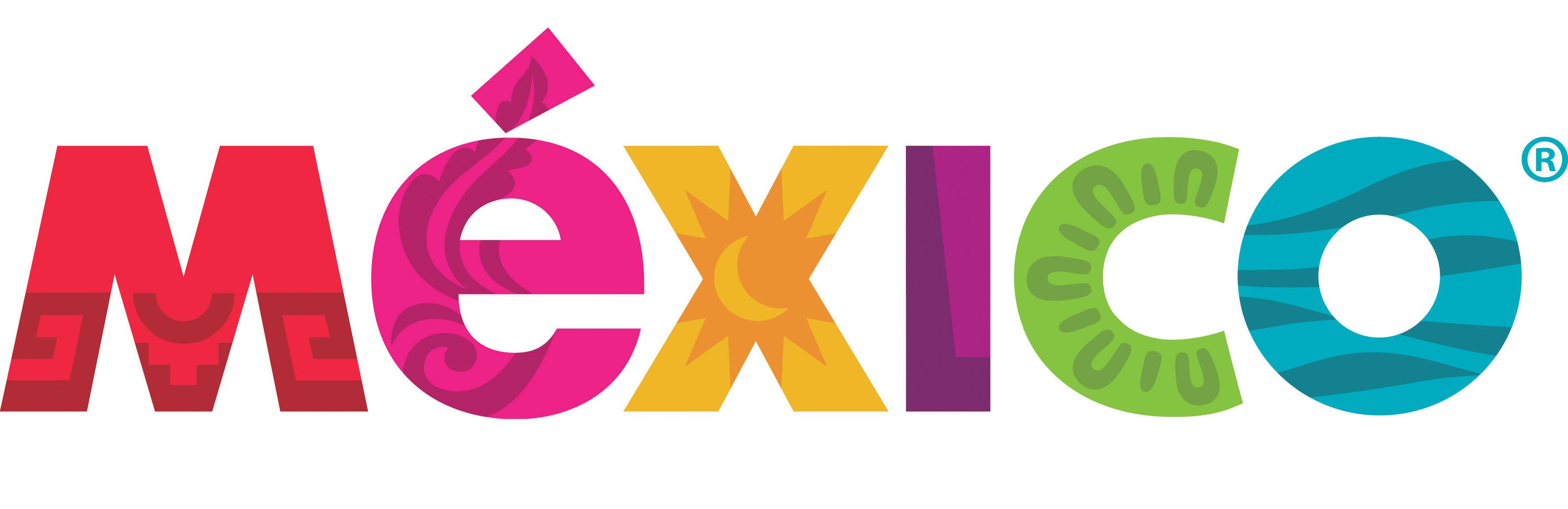 Logo actual de México