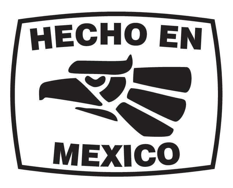 Hecho en México - Logo de 1978