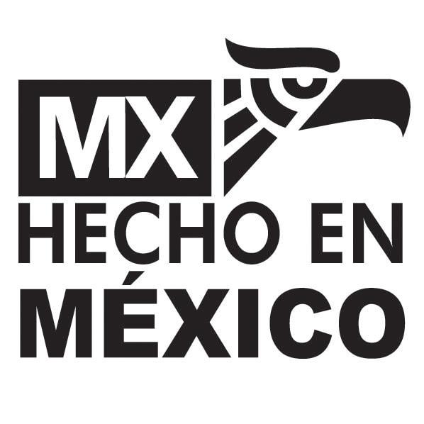 Hecho en México - Logo 2004